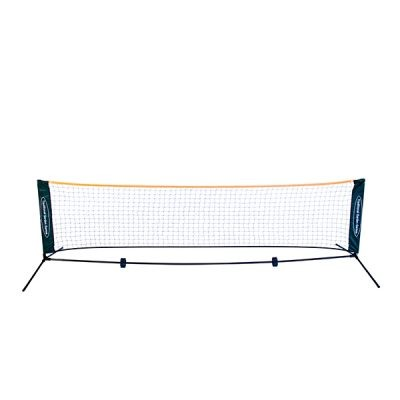 Badminton Tennis Volleyball Playset 5m Net_4