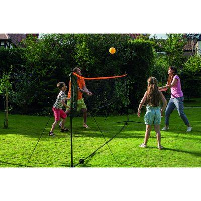 Badminton Tennis Volleyball Playset 5m Net_2