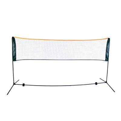 Badminton Tennis Volleyball Playset 5m Net_5