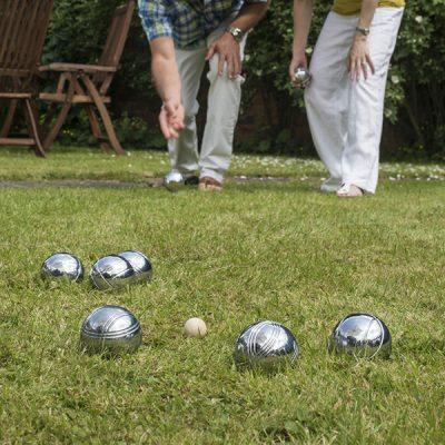 8 Ball Boule Set_1