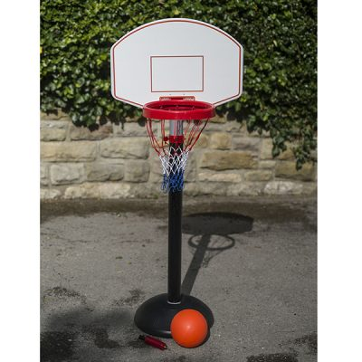 Junior Adjustable Basketball Set_2