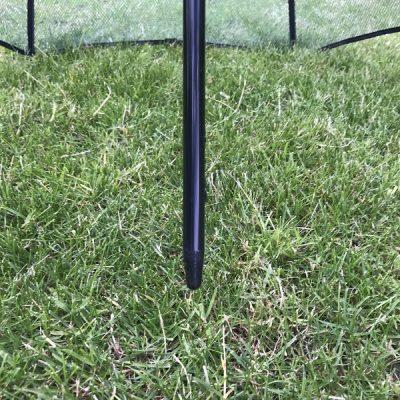 Pop Up Mesh Plant Protection Umbrella_2