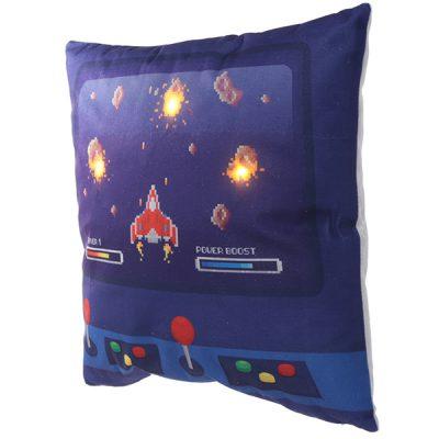 Game Over LED Cushion_1