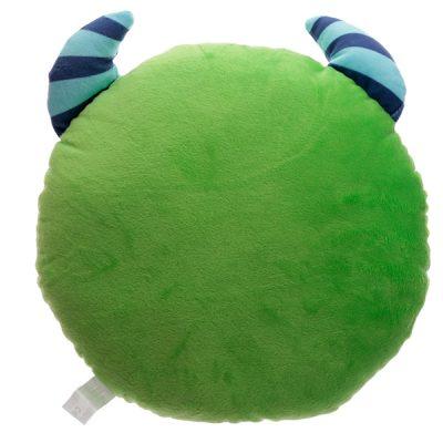 Green Monster Plush Cushion_1