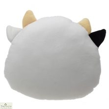 Cow Plush Cushion