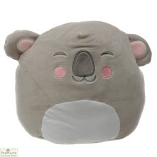 Cuddlies Koala Plush Cushion