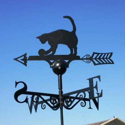 Cat Weathervane_1
