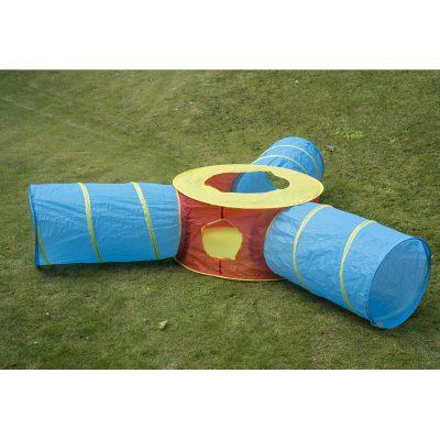 Pop Up Play Centre Tent_1