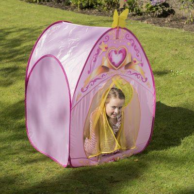 Princess Play Tent_1