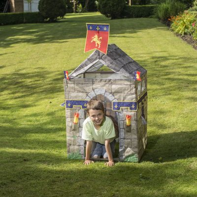 Knight Play Tent_2