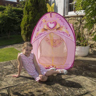 Princess Play Tent_2