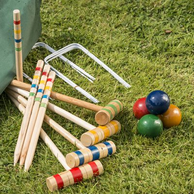 Family Croquet Set_1