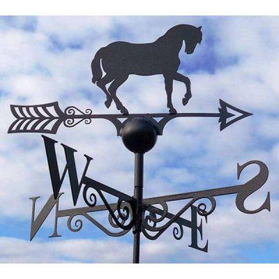 Horse Weathervane_2