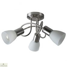 3-Way Cross Over Ceiling Light
