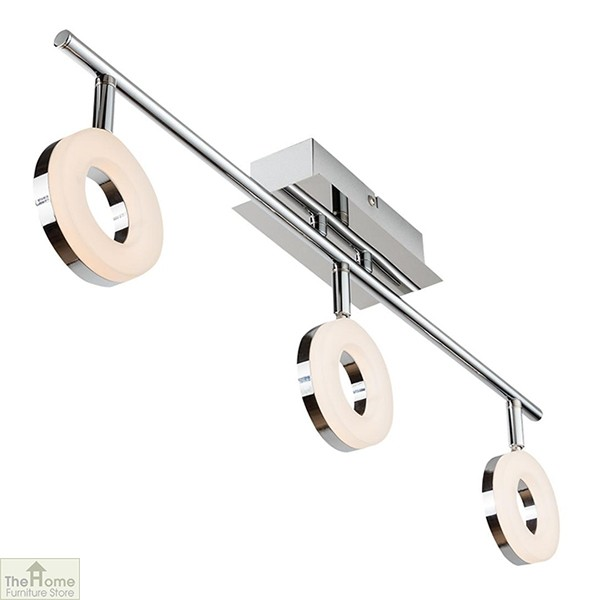 3-Bar LED Ceiling Light