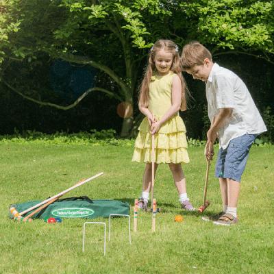 Junior Croquet Set_1