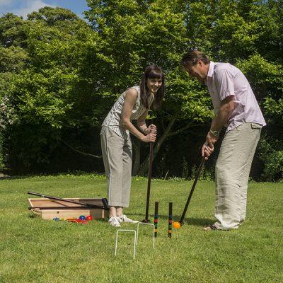 Royal York Boxed Croquet Set_1