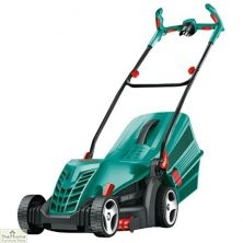 1350W Electric Rotary Lawn Mower