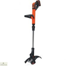 Cordless Grass Strimmer with Auto Line Feed System