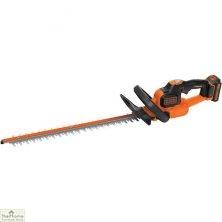 PowerCommand Orange Cordless 50cm Hedge Trimmer
