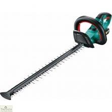 18V Cordless Green Hedge Trimmer