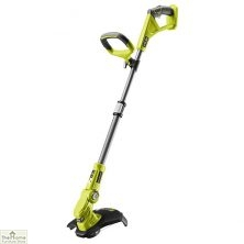 18V Li-Ion Cordless Green Grass Trimmer