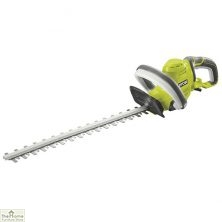 50cm Electric Green Hedge Trimmer