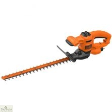 Electric Orange 45cm Hedge Trimmer 230V