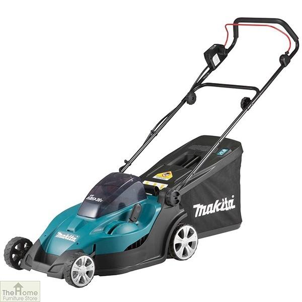 Makita Li-Ion Cordless Lawn Mower