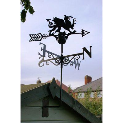 Welsh Dragon Weathervane_1