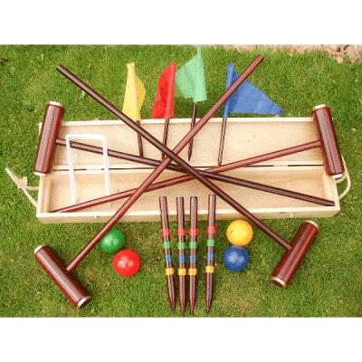 Royal York Boxed Croquet Set_2