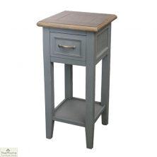 Highgrove Petite Bedside Table