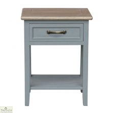 Highgrove 1 Drawer Side Table