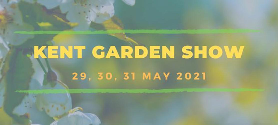 Kent Garden Show 2021