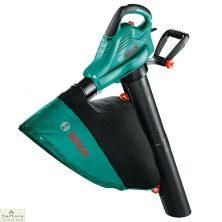 3000W Garden Leaf Blower Vacuum