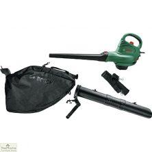 2300W Garden Leaf Blower Vacuum