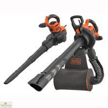 Backpack Leaf Blower Vacuum